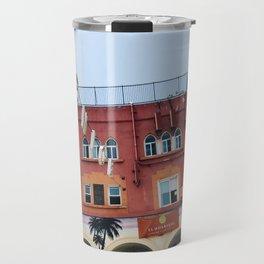 V-E-N-I-C-E Travel Mug