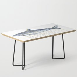 Tiger Shark Coffee Table