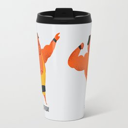 Flex Friday Travel Mug