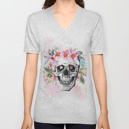 BeautySkull Unisex V-Neck
