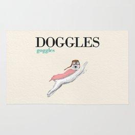 Doggles Rug