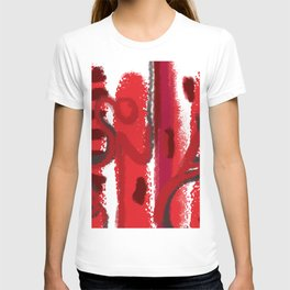 Red Session 1 T-shirt