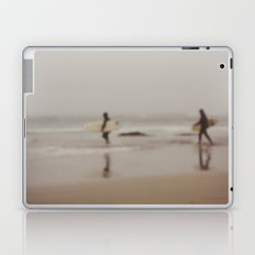 Come on in, the Water's Just Fine... Laptop & iPad Skin
