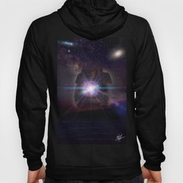 The Power Within Us Hoody