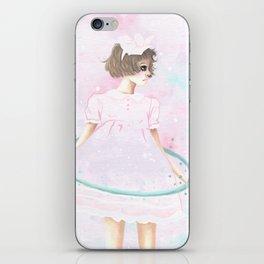 Saturn iPhone Skin