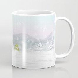 New Year, New Life Coffee Mug