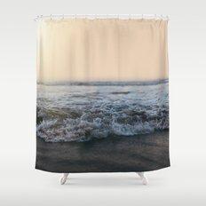 Sunrise Ocean Shower Curtain