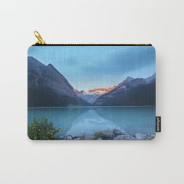 Mountains lake Carry-All Pouch