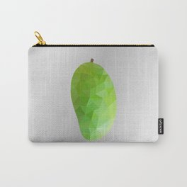 green mango Carry-All Pouch