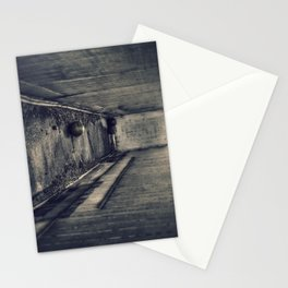 Lost and Forgotten Stationery Cards