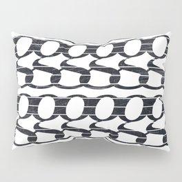 Minimalist Geometric Art 10 Pillow Sham