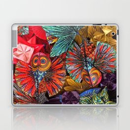 The Koi Laptop & iPad Skin