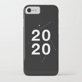 2020 iPhone Case