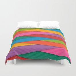 Colours Duvet Cover
