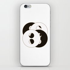 Couture iPhone & iPod Skin
