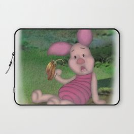 hundred acres of anxiety Laptop Sleeve
