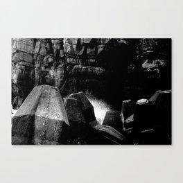 sea04 Canvas Print
