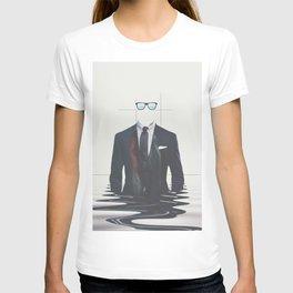 Swimingly T-shirt