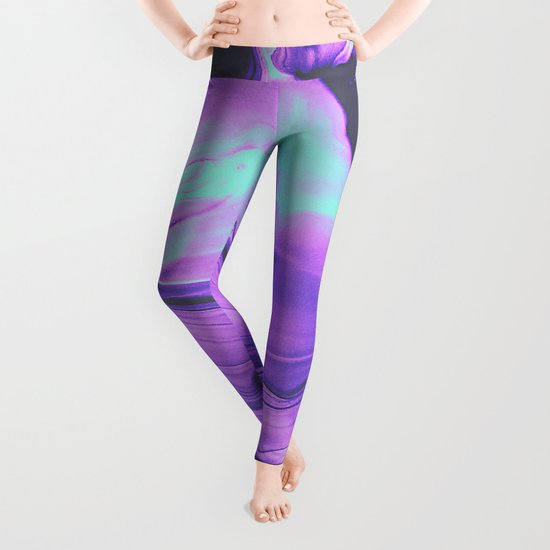CANCER Leggings