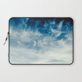 Thunderous Skies Laptop Sleeve