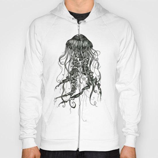 Jellyfish Hoody