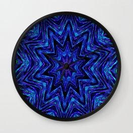 Oceanelic Wall Clock