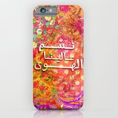 fayrouz nassam Slim Case iPhone 6s