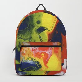 Fluidity VI Backpack