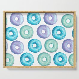 Holy Dessert Donuts Serving Tray