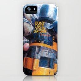 Daydreamer iPhone Case