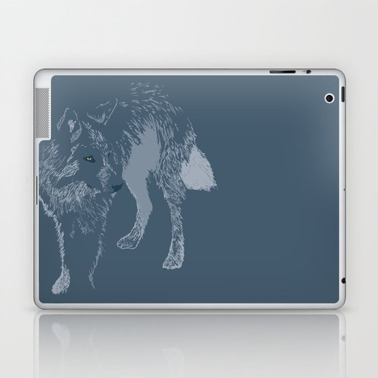 Stray Laptop & iPad Skin