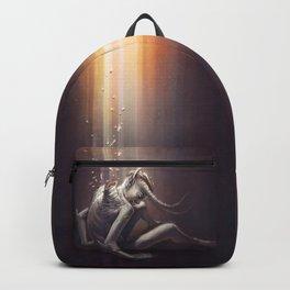 The Fallen Angel Backpack