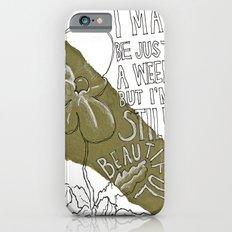 Still Beautiful  iPhone 6s Slim Case