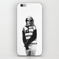 american iPhone & iPod Skins featuring American by FREE Designs