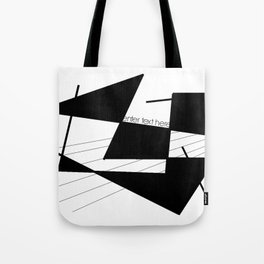 enter text here Tote Bag