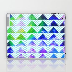 space mountains Laptop & iPad Skin