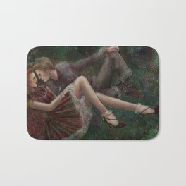 Magic Tales Series - Little Red Riding Hood Bath Mat