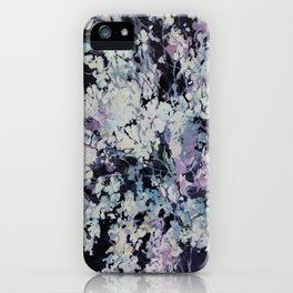 "''Flowers"" iPhone Case"
