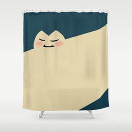 Use Sleep! Shower Curtain