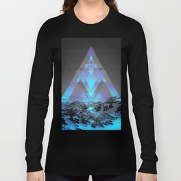 Neither Real Nor Imaginary Long Sleeve T-shirt