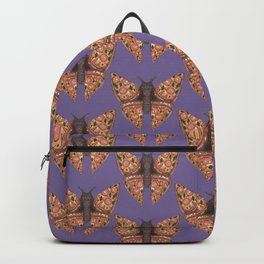 pizza butterfly Backpack