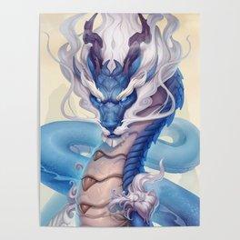 Welut Dragon Poster