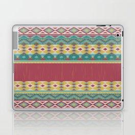 Aztec Art Laptop & iPad Skin
