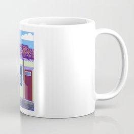 São João del Rey Coffee Mug