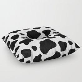 Cow Floor Pillow