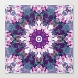 MANDALA NO. 27 #society6 Canvas Print