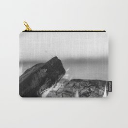 Summer Seaside Fires Carry-All Pouch