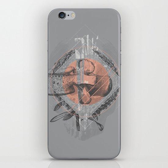 Faint  iPhone & iPod Skin