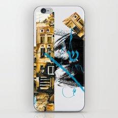 TLV iPhone & iPod Skin