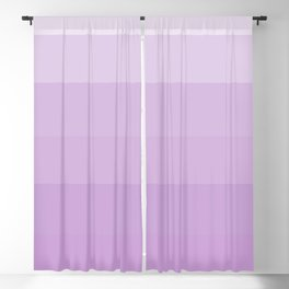 Light Lavender Dreams - Color Therapy Blackout Curtain